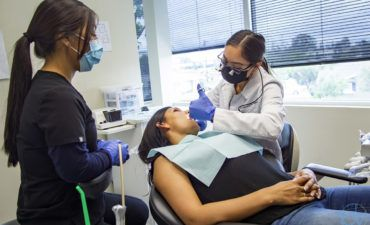 Townview Dental Care –  Fullerton, CA