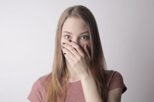 Is Chronic Bad Breath Ruining your Life