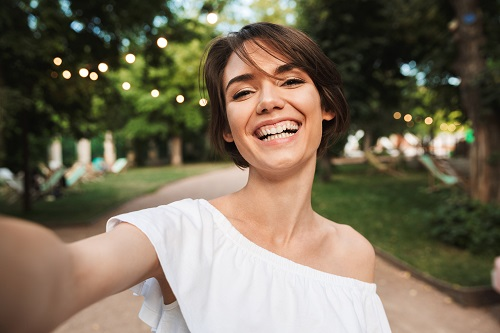virtual smile consultations with Dental Views in CA and Az